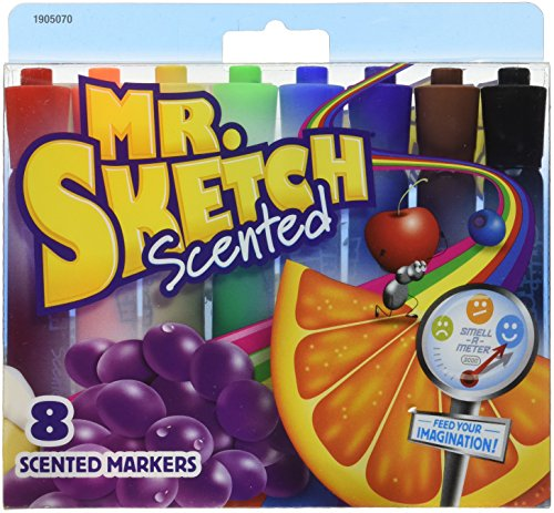 sanford-mr-sketch-scented-watercolor-markers-chisel-tip-set-of-8-assorted-colors-1905070