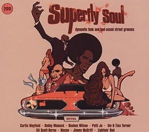 Superfly Soul - Dynamite Funk (2CD)