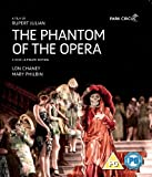 Phantom of the Opera (Ultimate Edition) [Blu-ray]