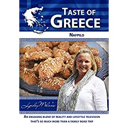Taste of Greece: Nafpilo