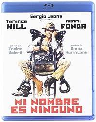 Mi Nombre Es Ninguno (Terence Hill) [Blu-ray]