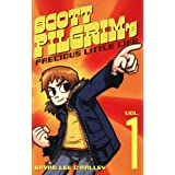 Scott Pilgrims Precious Little Boxsetby Bryan Lee O'Malley