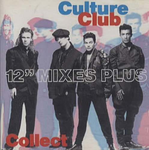 Culture Club - Collect: 12 Mixes Plus - Zortam Music