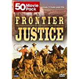 Frontier Justice 50 Movie Pack ~ Roy Rogers