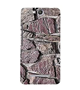 EPICCASE Marble wall Mobile Back Case Cover For Micromax Canvas Juice 3 Q392 (Designer Case)