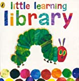 Little Learning Library (Very Hungry Caterpillar)