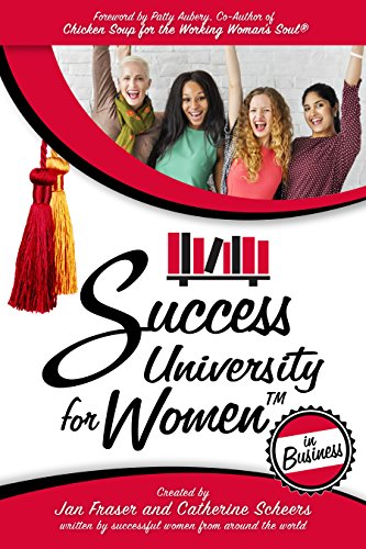 success-university-for-women-in-business-english-edition