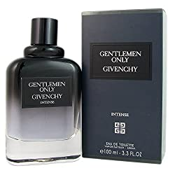 Gentlemen Only Intense Eau De Toilette Spray 100ml/3.3oz