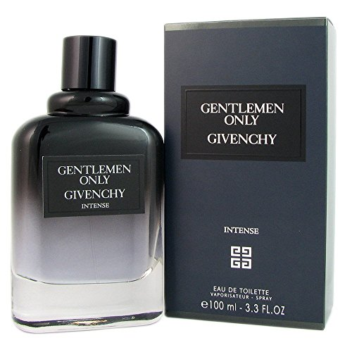 Gentlemen Only Intense - Eau de Toilette 100 ml VAPO