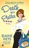Death on a Platter: Josie Marcus, Mystery Shopper