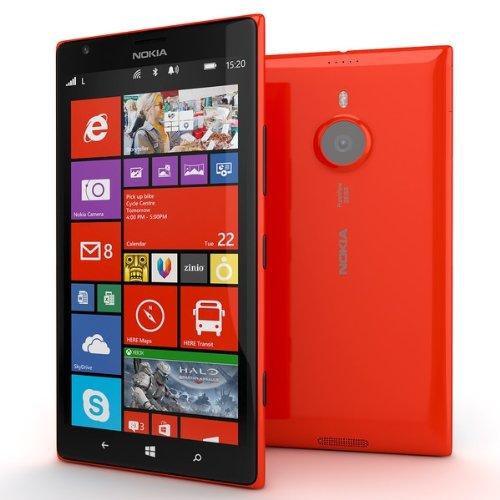 Nokia Lumia 1520 Red F...