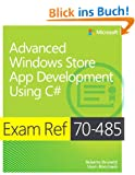 Exam Ref 70-485: Advanced Windows Store App Development Using C