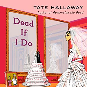 Dead If I Do | [Tate Hallaway]