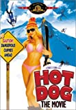 51YLzY7IQWL. SL160  Hot Dog... The Movie
