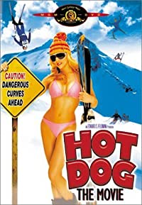 Shannon tweed hot dog the movie