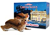 Christmas Vacation Attacking Squirrel w/ Motion Sensor and Sound!!