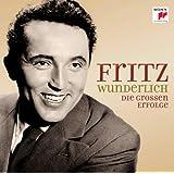 Fritz Wunderlich - Die großen Erfolge