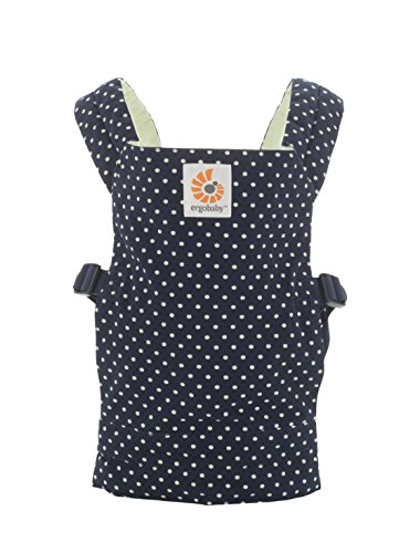 Buy Bargain ERGObaby Doll Carrier, Mint Dots