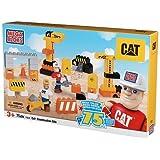 Mega Bloks Mega Value Cat Construction Site