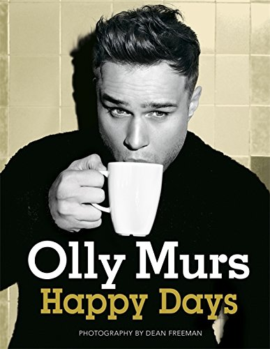 Happy Days: Official Illustrated Autobiography