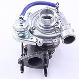 maXpeedingrods CT16 Turbocharger for Toyota Landcruiser Innova Fortuner Hilux Hiace 2KD-FTV 17201-30080 Turbo Charger
