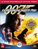 echange, troc  - 007 Le Monde ne suffit pas