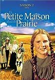 echange, troc La Petite maison dans la prairie : Saison 2 (1975) - Vol.2