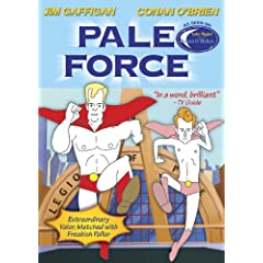 Pale Force DVD