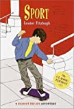 img - for Sport (Harriet the Spy Adventures) book / textbook / text book