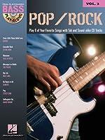 Bass Play-Along Vol.03 Pop/Rock + Cd