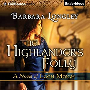 The Highlander's Folly Audiobook