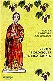 echange, troc Ky Tran, François Drouard, Jean-Michel Guilbert - Les vertus biologiques des vins de champagne. Histoire, tradition, biochimie, biologie