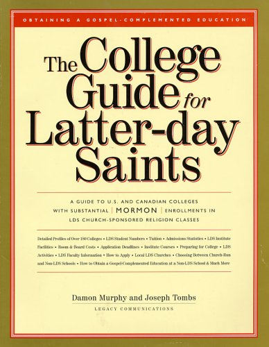 The College Guide for Latter-day Saints