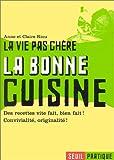 """Afficher """"La Bonne cuisine"""""""