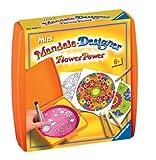 Ravensburger 29734 - Flower Power - Mini Mandala-Designer von Ravensburger