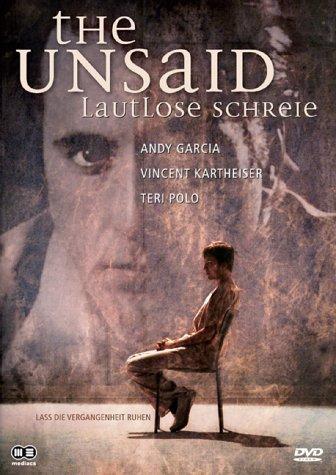 The Unsaid - Lautlose Schreie