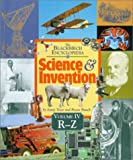img - for The Blackbirch Encyclopedia of Science & Invention Volume 4. book / textbook / text book