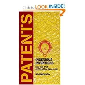 Click to buy Tesla Inventions: Patents: Ingenious Inventions, How they work and How they came to be <b>Hardcover</b> from Amazon!