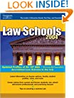 Law Schools 2004 (Peterson's Law Schools)