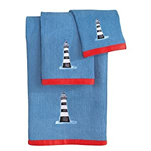 51YM4coqEQL._SS300_ 50+ Beach Hand Towels and Nautical Hand Towels