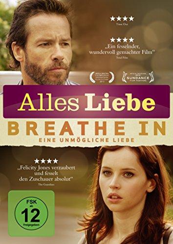 Breathe In - Eine unmögliche Liebe (Alles Liebe)
