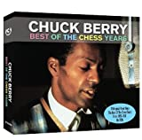Chuck Berry The Best Of The Chess Years