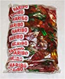Haribo Gummi Candy, Alphabet Letters, 5-Pound Bag