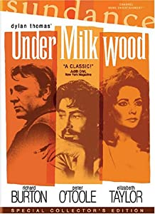 Dylan Thomas' Under Milk Wood (Special Collector's Edition) [Import]
