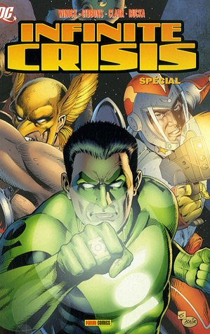 Infinite Crisis, Big Book 3