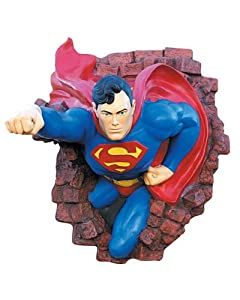 Superman Tm Wall Mount