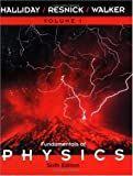 Fundamentals of Physics, Chapters 1 - 21 (Volume 1)
