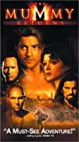The Mummy Returns [VHS]