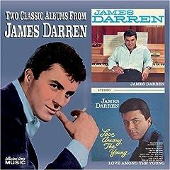 James Darren Album No.