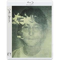 Imagine  (Blu-ray Audio)
